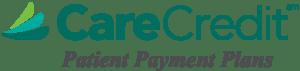 Patient payment plans